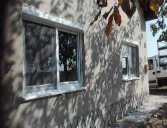 Rolostar PVC prozori