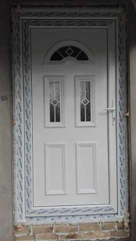 Rolostar PVC vrata